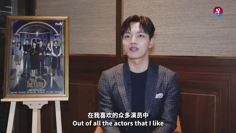 2019 Интервью для Zaobao сентябрь