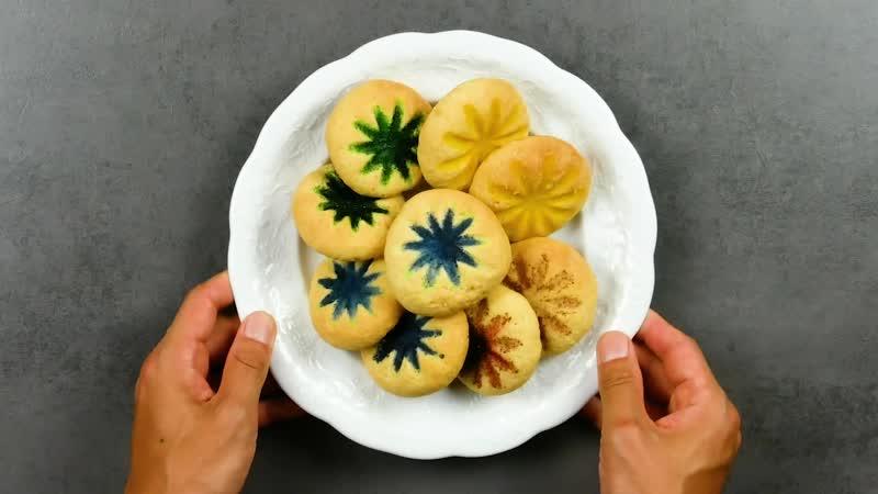 Эти трюки приведут в восторг всех любителей печенья.