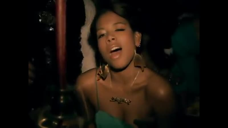 Kelis - Bossy ft. Too $hort (Official Video)