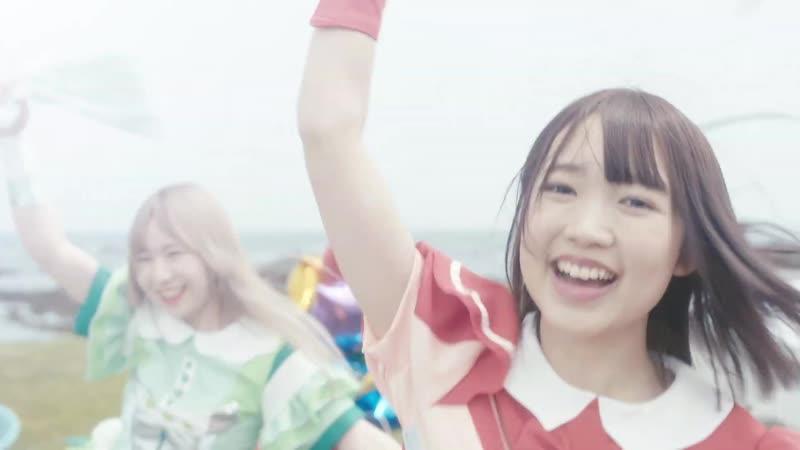 Appare!Harajuku『Appare Summer Tsu』【MV】