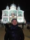 Фотоальбом Дмитрия Анохина
