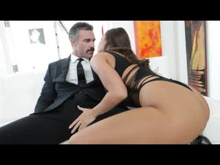 4 abigail mac / искусство фотомодели [2019, hardcore, big tits, deepthroat, big dick, ass, cumshot, cunilingus, hd 1080p]