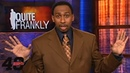 Stephen A. reacts to Kobe Bryant scoring 81 points Quite Frankly | ESPN Archives