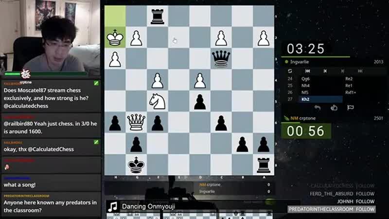Соперник - James Sun FIDE rating: 2150