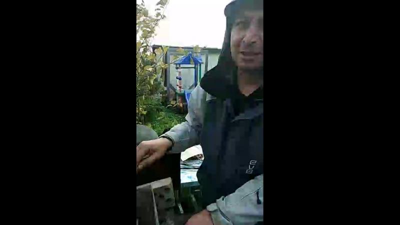 Сергей Хотелев Live