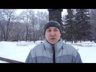 Сергей Захаров собирается бороться с мафией ЖКХ! #ГужевTV