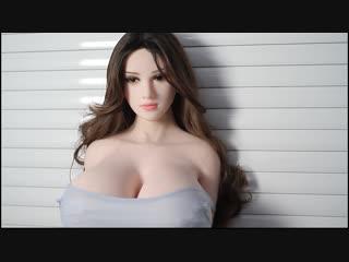 Esdoll big breast tpe sex doll