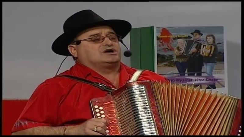Trio Musical Vitor Costa Cantar na Adega