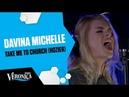 DAVINA MICHELLE TAKE ME TO CHURCH HOZIER Live bij Giel