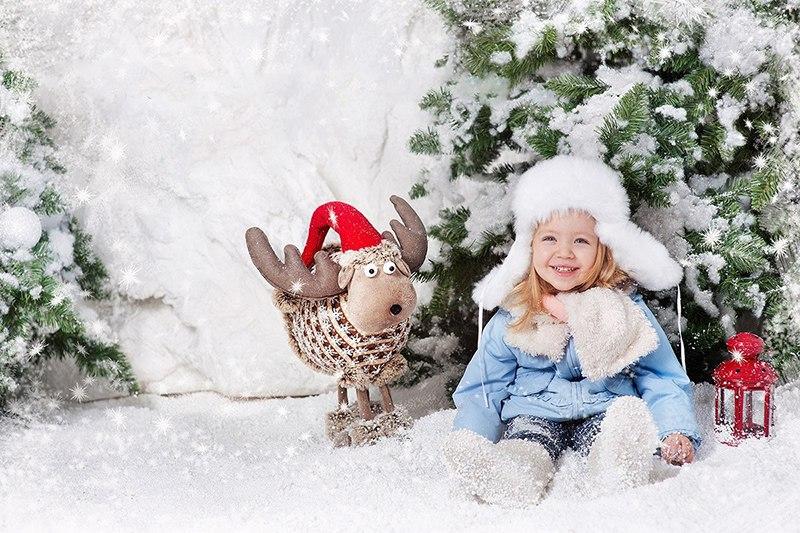 Афиша Ростов-на-Дону SNOW KIDS Ростов-на-Дону