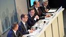 Wintershall Annual Press Conference 2019: QA session (German)