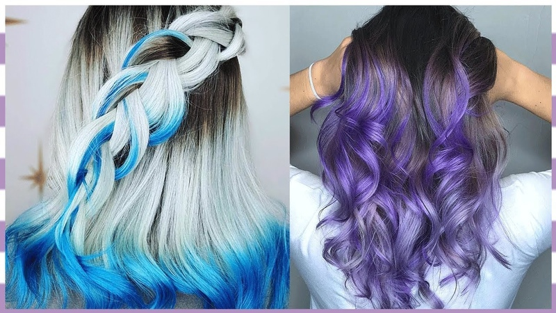 ❤ 12 New Hairstyle Ideas Collection ❀ Curly, Straight, Curly, Long, Short Hairstyle