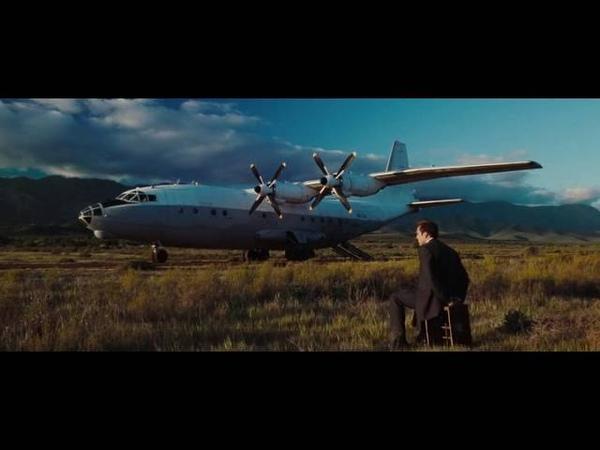 Разборка самолета Оружейний барон