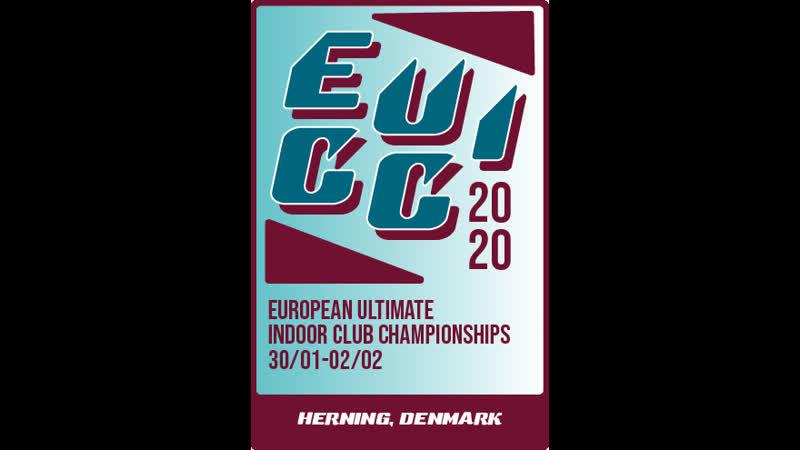 Mixed Quarter Final - BioZONe vs. Hucks Berlin EUICC