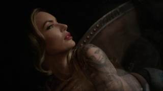 Viking Barbie - My Heart Belongs to Daddy ft. Kxng Crooked - (Official Music Video)