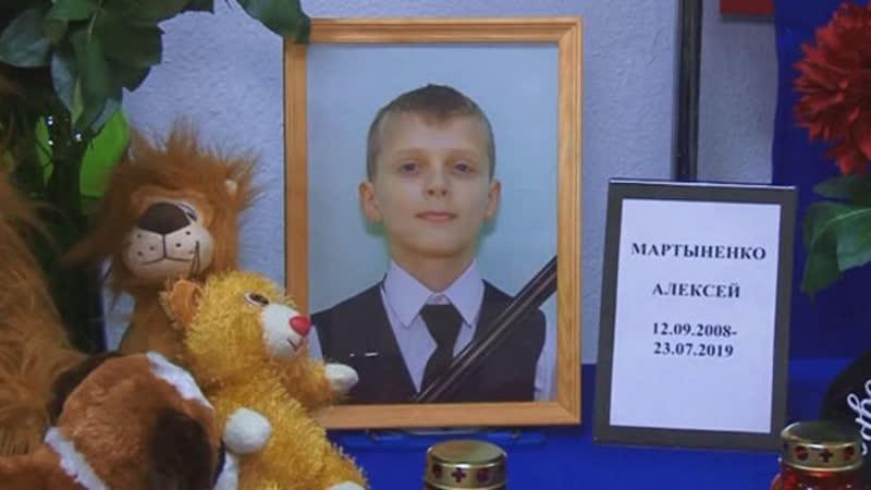 Мальчику спасавшему детей на пожаре могут присвоить звания Героя России