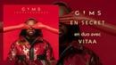 GIMS avec Vitaa - En secret Audio