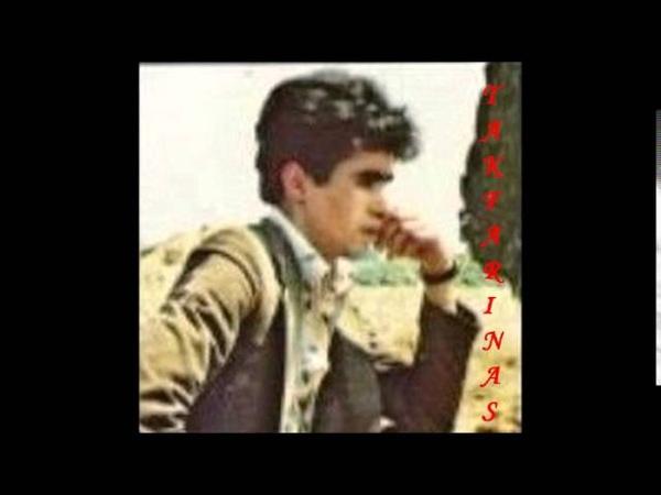 Takfarinas 1980- Akmikhdaɛ Rebbi A LƔerva