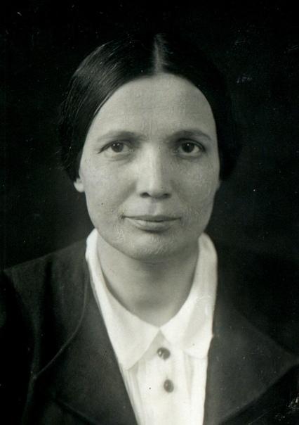 Дубровская Антонина Максимовна