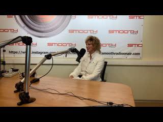 Наталия правдина на smooth radio на тему: «пробуди в себе богиню!»