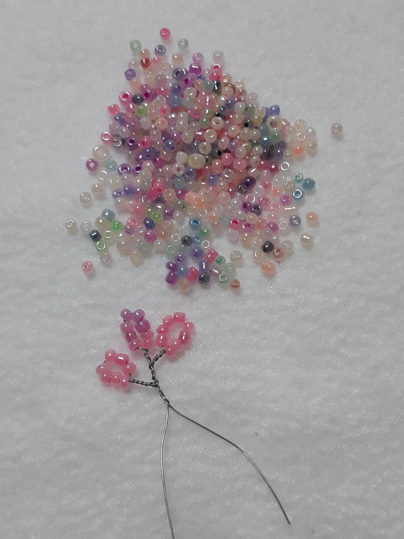 Создаем брошь вместе с Галиной Калугиной, изображение №14