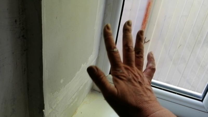 Как сделать откосы на окнах своими руками за пять минут
