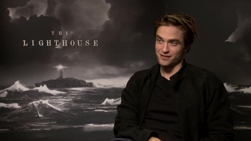 Robert Pattinson Willem Dafoe Reveal Farting, Vomiting Sex In The Lighthouse MTV Movies