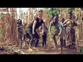 Masaka Kids Africana Dancing Joy Of Togetherness ft 3wash_hip_hop  Karina Palmi