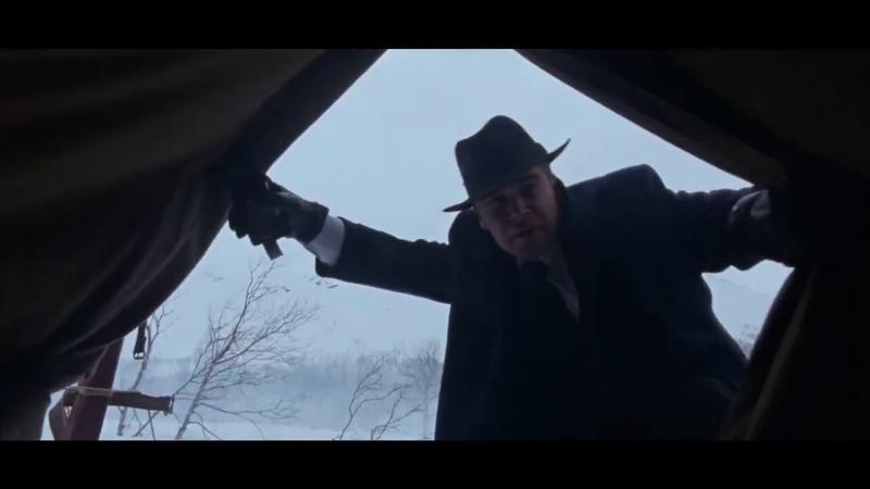 Перевал Дятлова 2020 Трейлер к сериалу