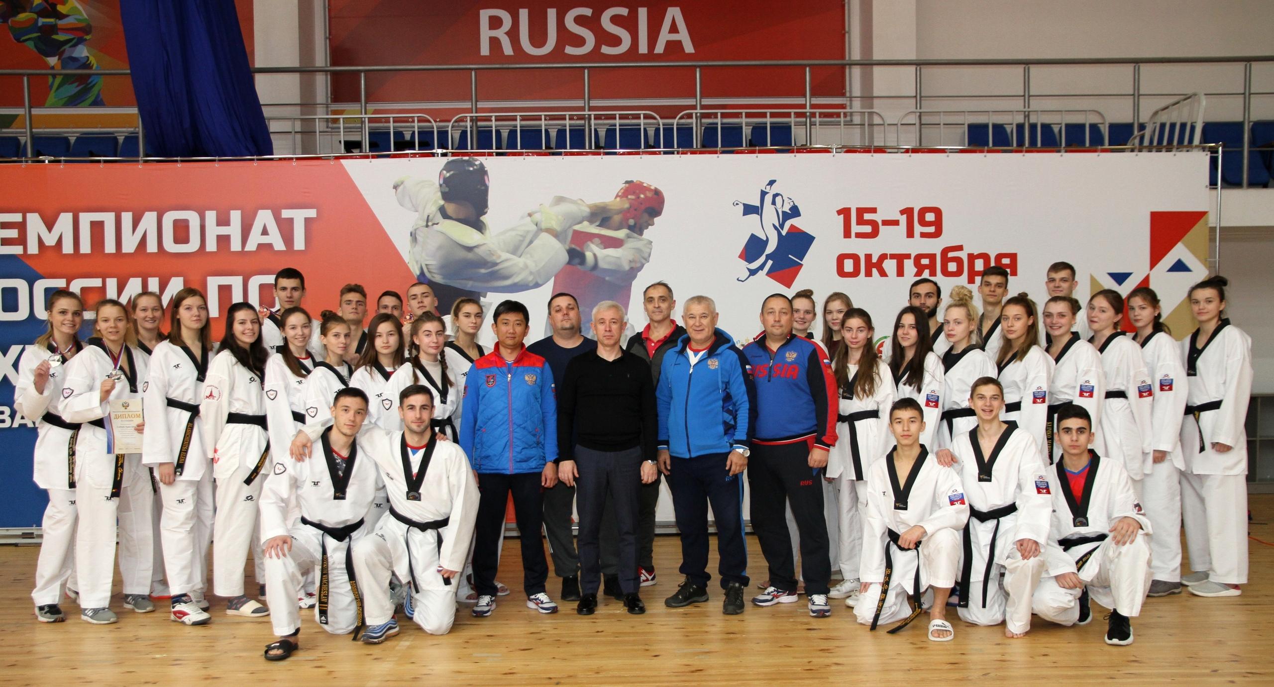 Moscow-team-Kazan-2019