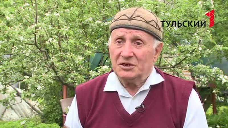 Programma Odna istoriya Vypusk Derevenskiy garmonist