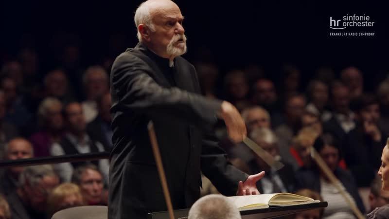 J. Brahms German Requiem David Zinman _ 11 Oct. 2019 Alten Oper Frankfurt