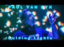 Paul van Dyk - Guiding Lights (Magical animation by Roman Pochivalov)
