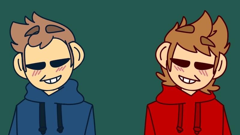 L i a r   Original Meme   Tom and Tord - Eddsworld {FLASH WARNING}