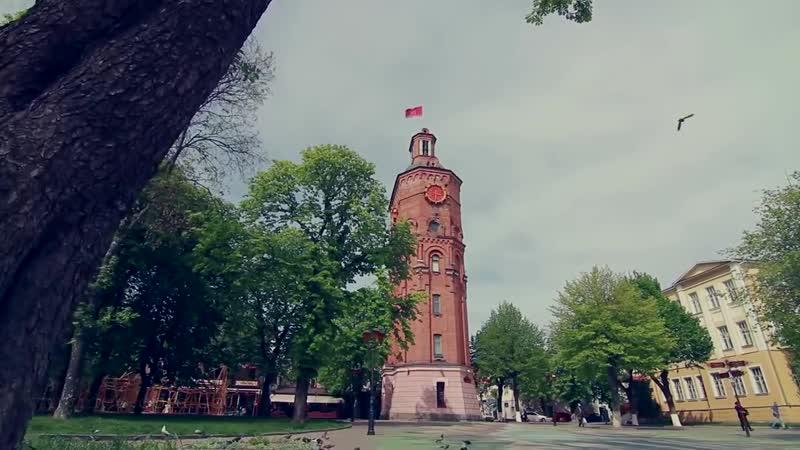 Мой город Винница My city Vinnytsia