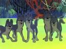 Маугли все серии «Книги джунглей» Редьярда Киплинга