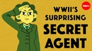 From pacifist to spy WWII's surprising secret agent Shrabani Basu