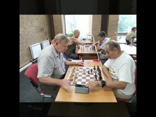 Шахматные турниры по блицу ДОНСКАЯ ЛАДЬЯ  Открытие сезона 2019-2020
