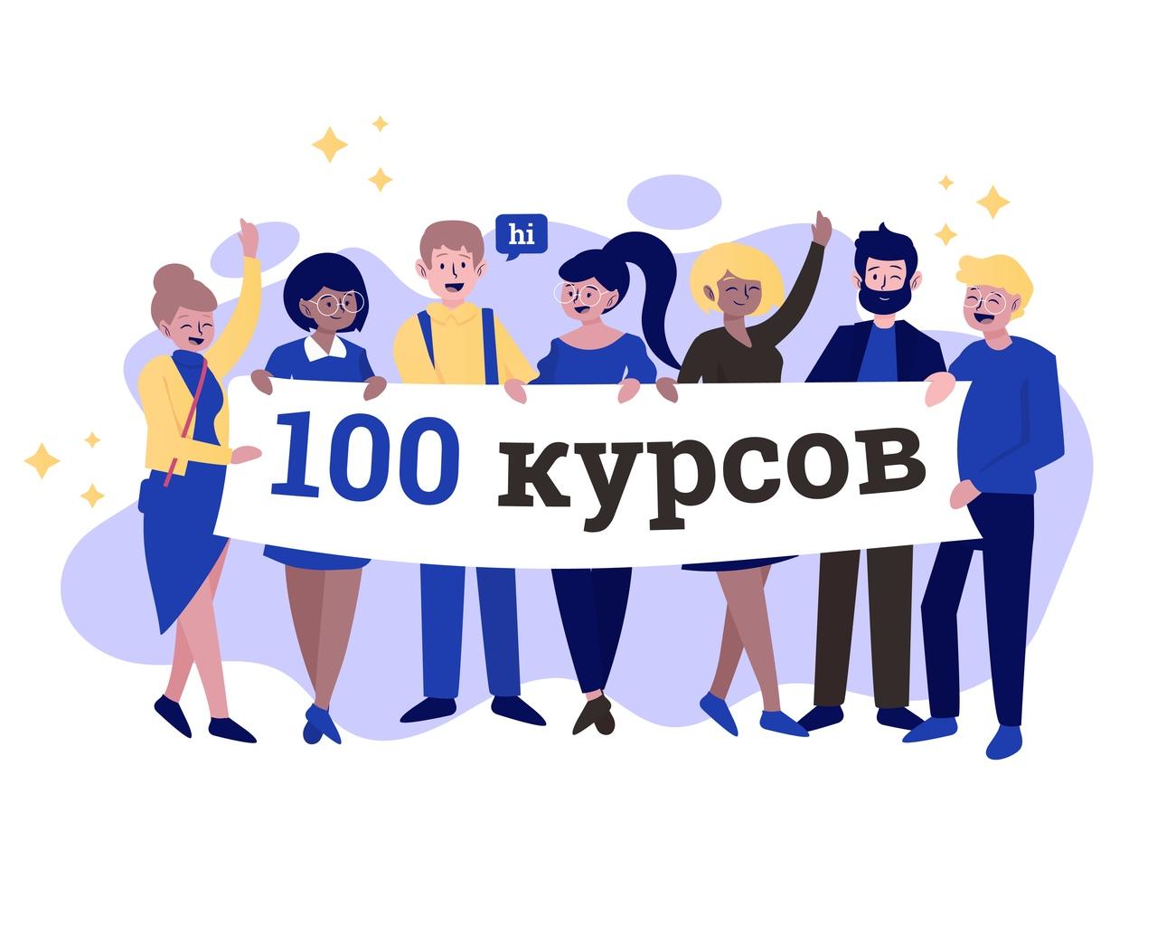 Онлайн обучение программированию в Нижнем Новгороде - 100 курсов на HiBrain