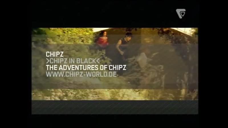 Chipz - Chipz In Black (VIVA TV)