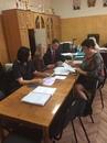 18 октября 2019 года специалист по работе с молодежью ГАУ ПО Многофункциональный молодежный центр Пензенской области Наталья Дьячкова совместно с сотрудниками Управления