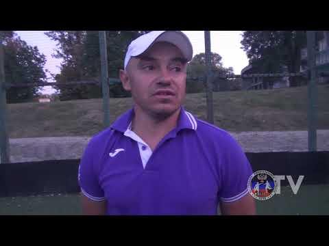 Виталий Пискунов о матче против Рубина2, настрое команды на игру и предстоящих поединках.