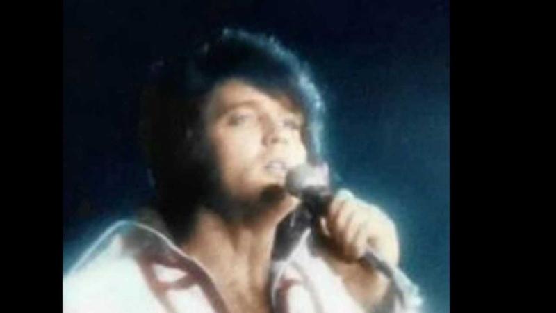 Elvis Presley Im Leaving One Of Elvis's Favorite Songs wmv