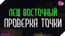 Проверка точки 2   Ахтуба - Лещ Восточный   Русская Рыбалка 4