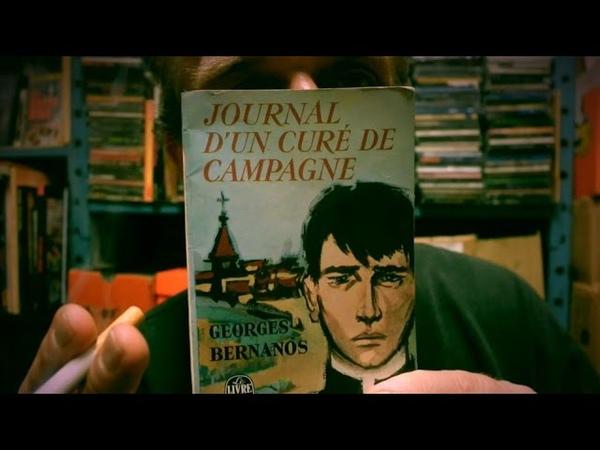 Journal dun curé de campagne (1) Georges Bernanos, lecture Grégory Protche