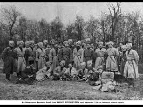 Как Ингушский полк Дикой дивизии честь потерял и восстановил