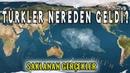 Türklerin Anayurdu Kayıp KITA MU? Sır Gibi Gizlenen Türk Tarihi