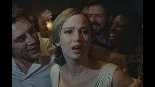 Mother! trailer Film4;  40 sec