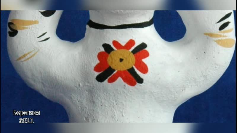 В День защиты детей Кирилло-Белозерский музей-заповедник представил коллекцию Каргопольской игрушки!