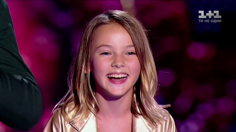 Eng Ita Sub Daneliya Rise Up The Voice Kids Ukraine 2017 Battle C Round Quanlity Enhanced